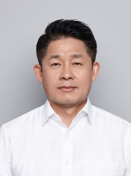 Hankook Names Soo Il Lee CEO and President