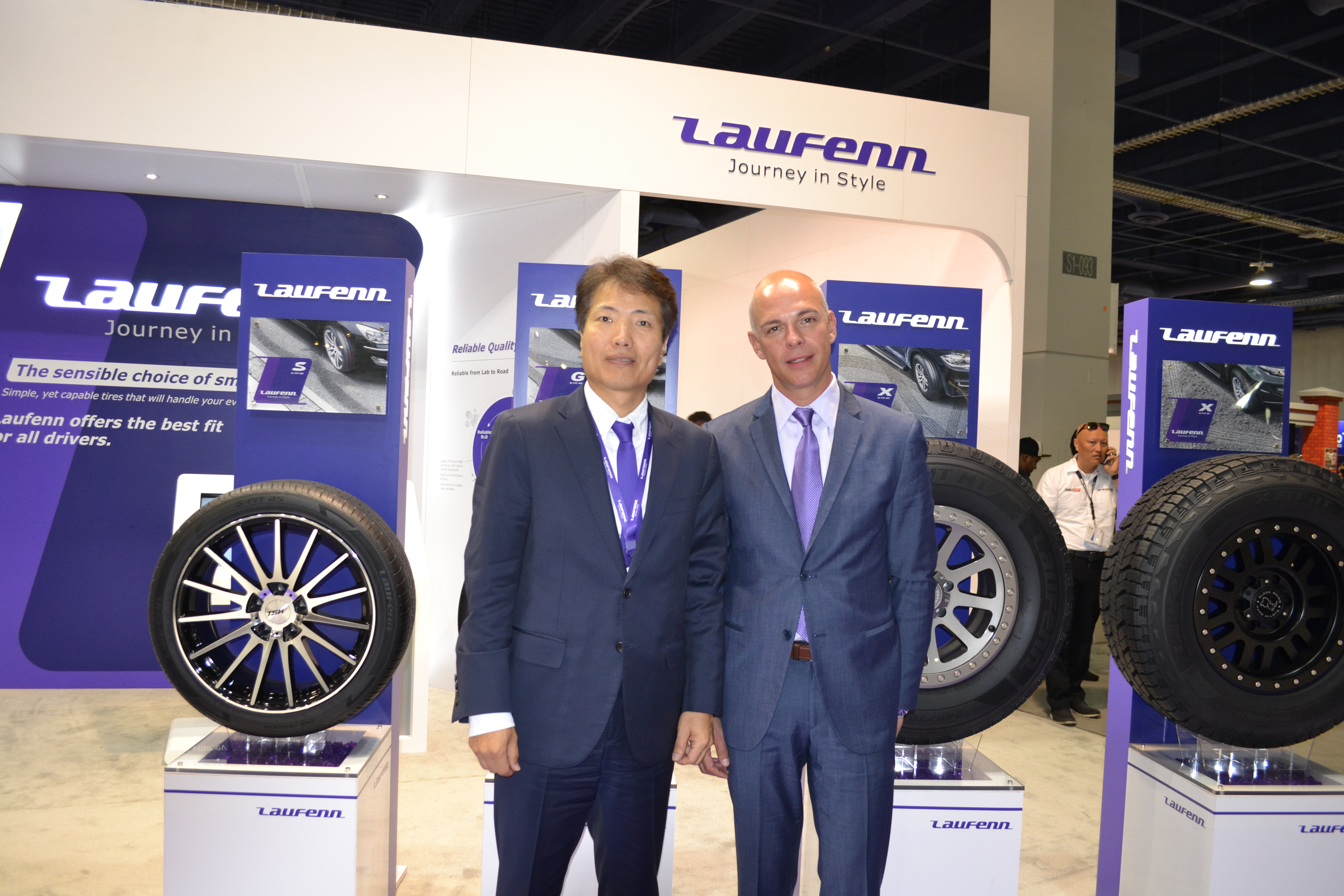 Hankook's Plan: To Remain Focused on Its Dealers