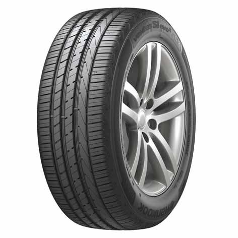 Hankook SUV tire launches in Europe; U.S. next