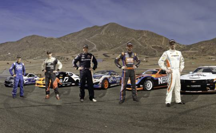 Hankook Tire unveils 2012 motorsports plans