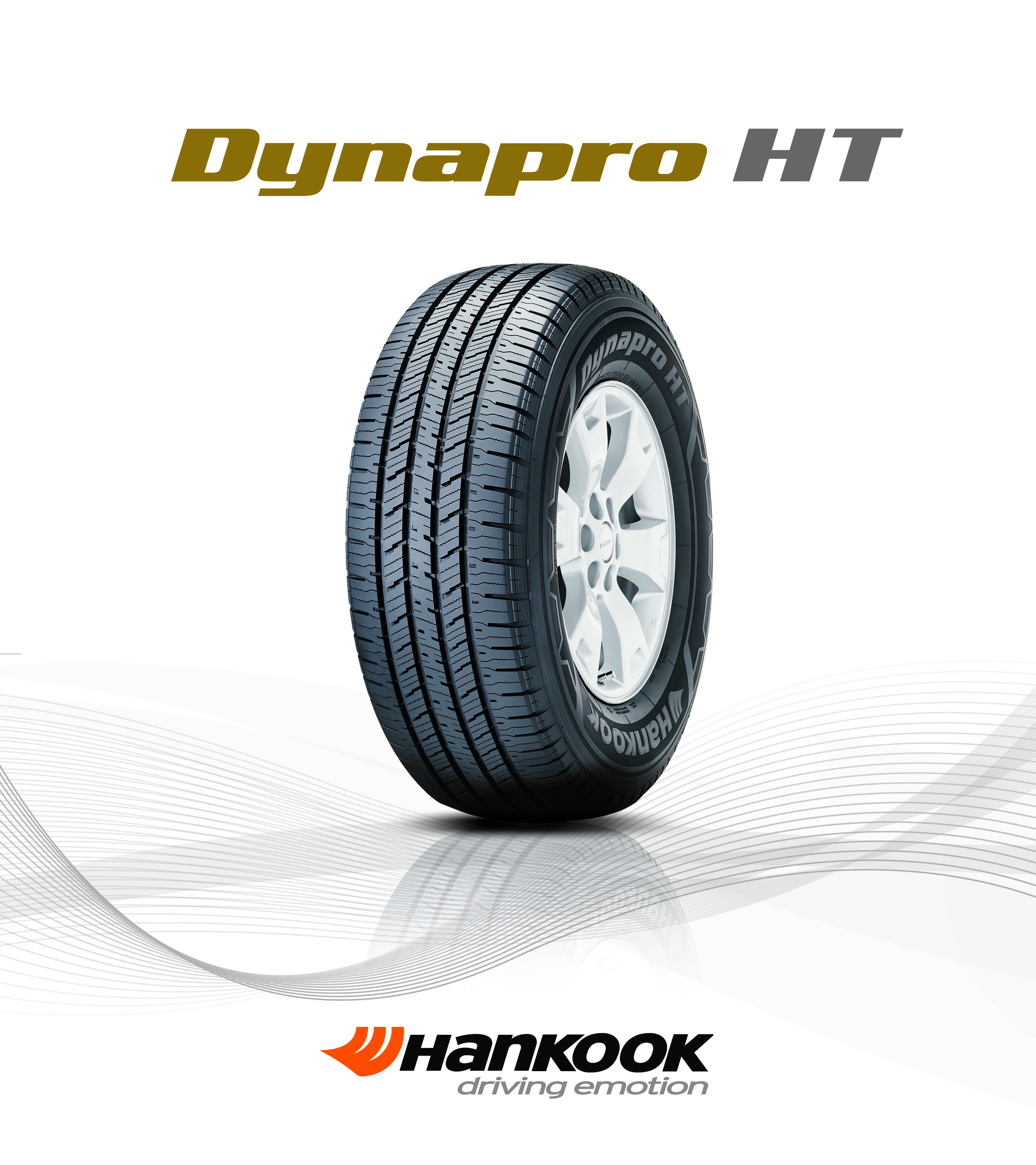 Hankook to supply tires for 2015 Navigator