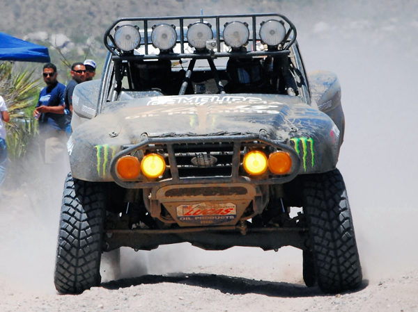 Heidi Steele clinches Class 6 SCORE Championship at the Baja 1000