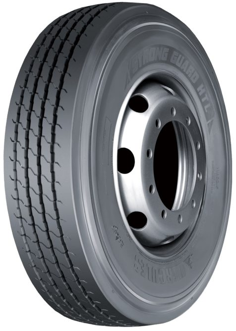 Hercules Adds Trailer Tire to Strong Guard Family