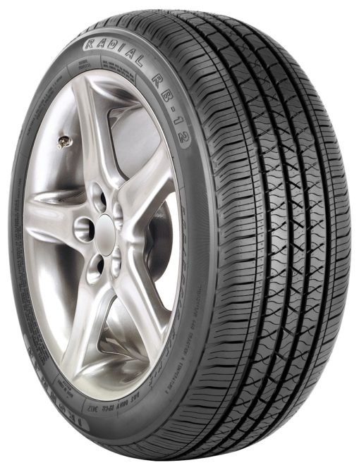 Hercules launches Ironman RB-12 touring tire