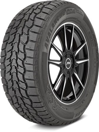 Hercules' New Avalanche RT Winter Tire Is Studdable