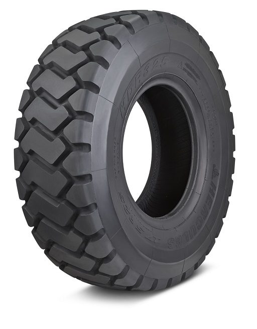 Hercules Unveils First-Ever Line of Specialty Commercial Tires