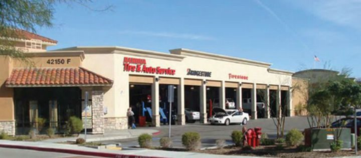 Hey dude: Ramona Tire opens 14th store in So Cal