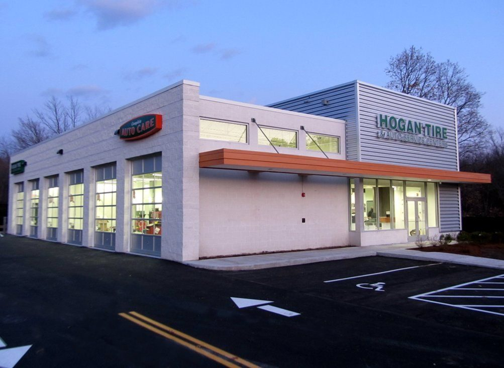 Hogan Tire opens 7th store in Massachusetts