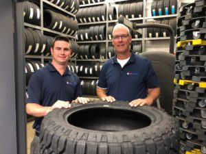 How to Battle Big Box Stores, Maintain Margins and Survive a Pandemic: Three Questions With Tom and TJ White From Tire Source