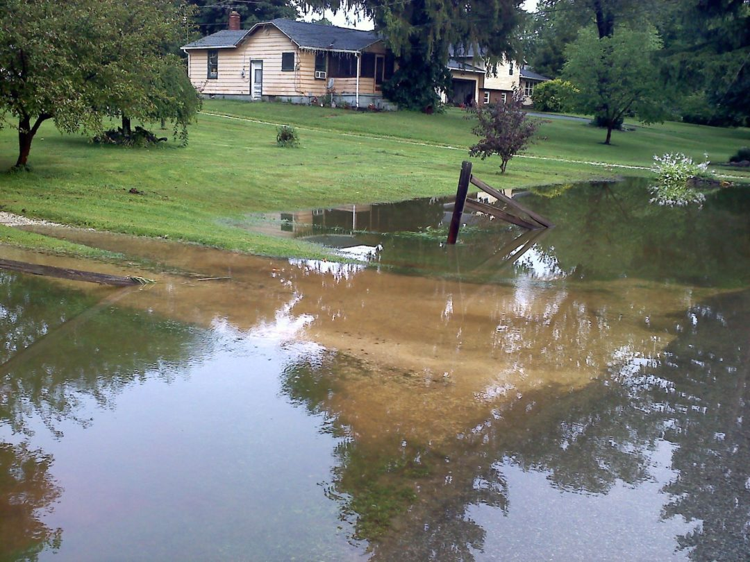 How YOU can prepare for a flood