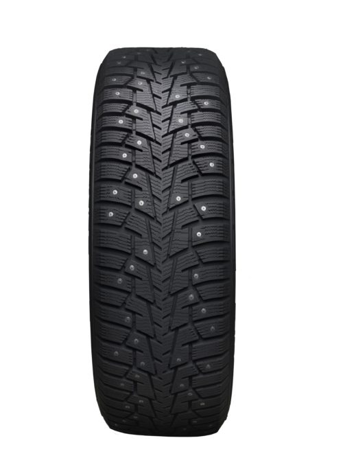 Iceland Tyres debuts two Nordic tires