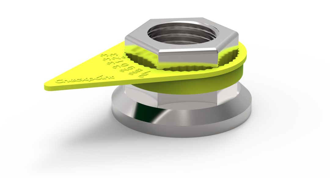 IMI Offers Checkpoint Loose Nut Indicator