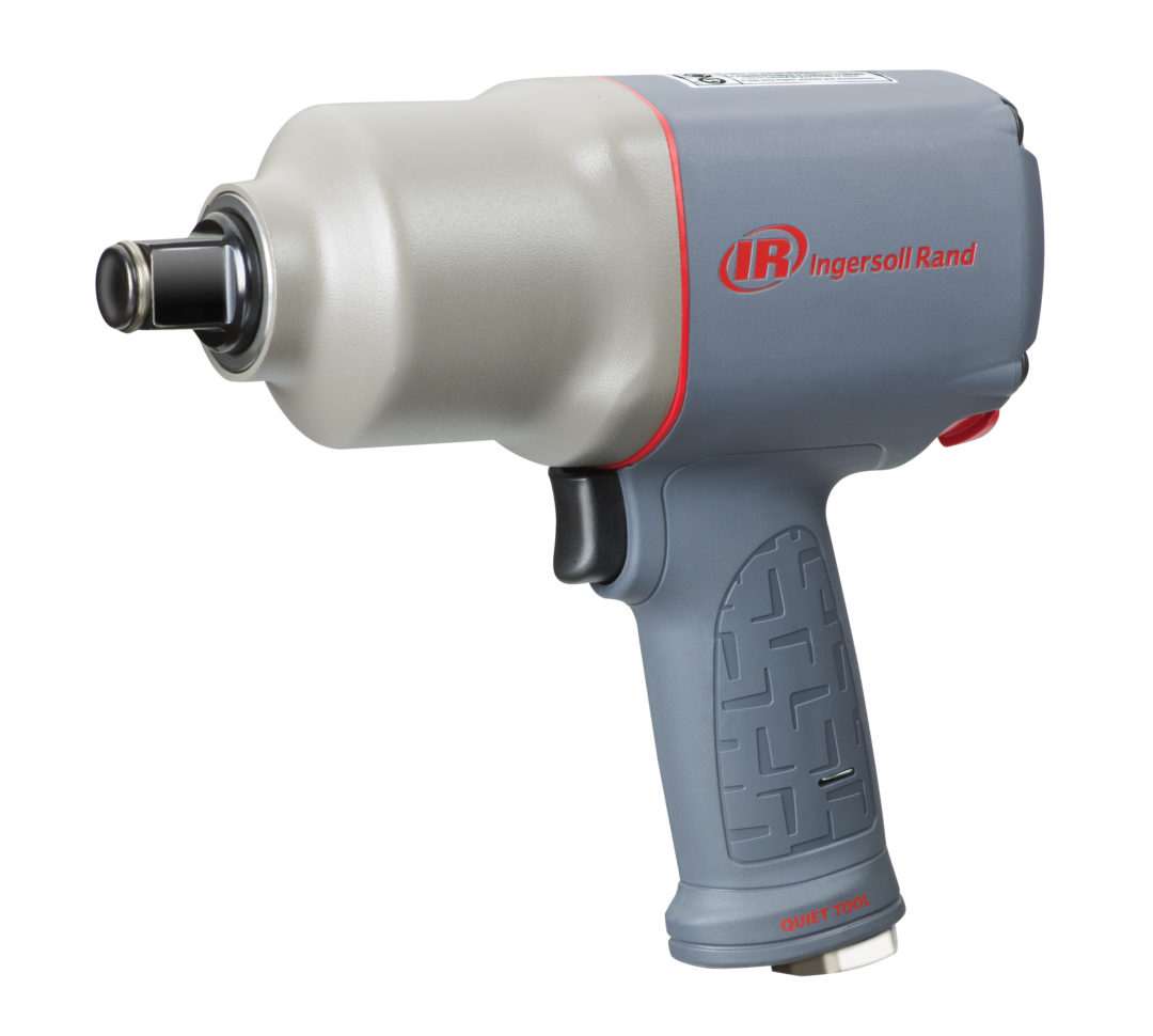 Ingersoll Rand introduces 2145QiMAX air tool