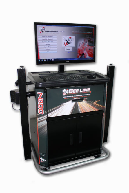 Introducing the Bee Line LC7500