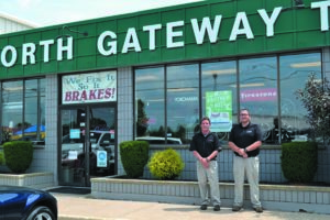 Inventory Means Options for Skid Steer Owners at North Gateway Tire