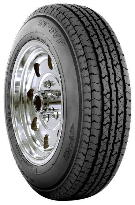 Ironman adds a radial ST tire to its lineup