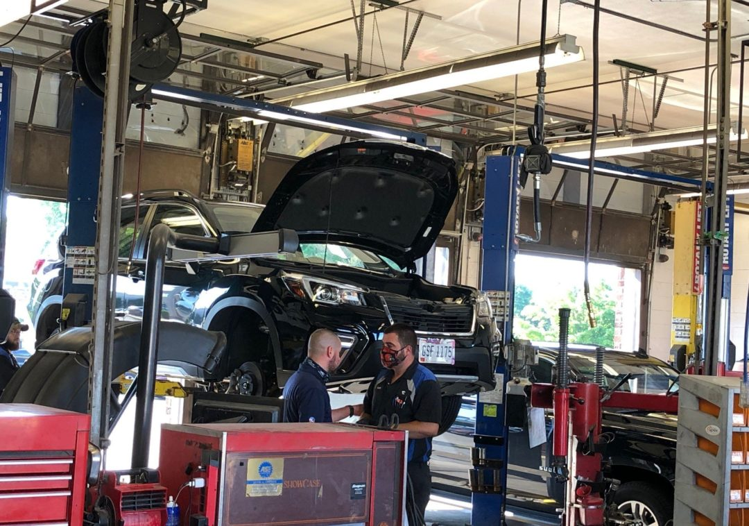 It's Not 'Just' An Oil Change: Common Services Can Drive More Business