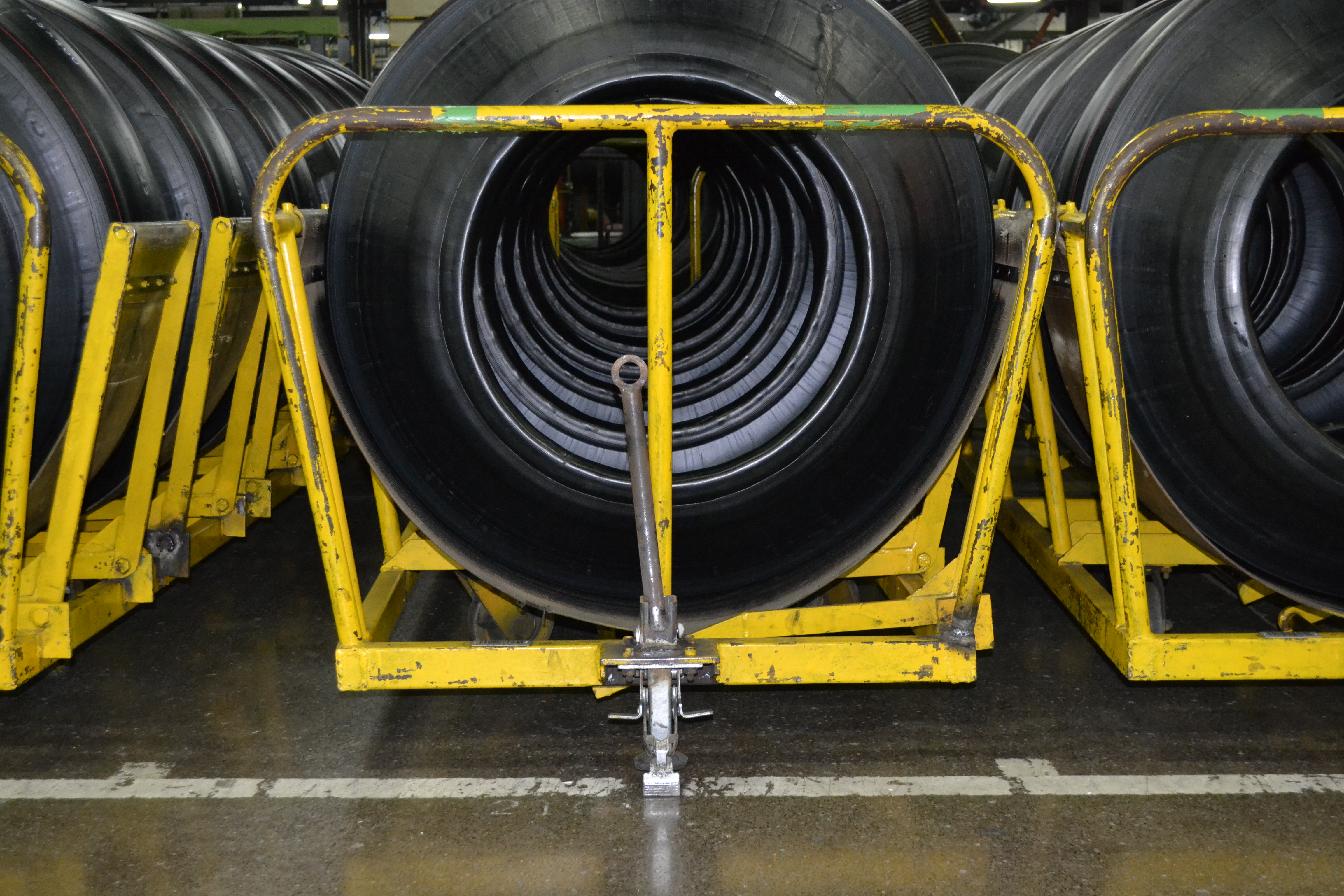 ITC: Chinese Imports Didn't Depress U.S. Truck Tire Prices