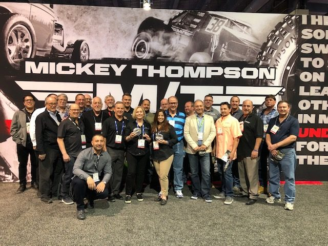 ITDG Has a New Partner: Mickey Thompson Tires & Wheels