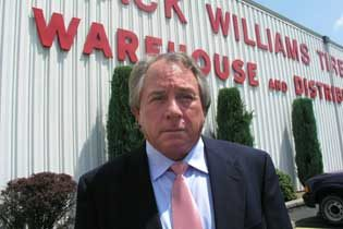 Jack Williams Tire opens D/C near Philly