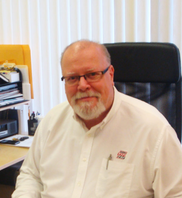 Jeff Young will lead new Rema Tip Top division