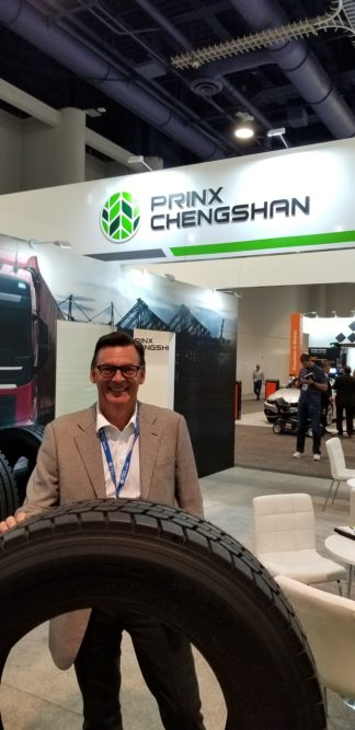 John Aben and Prinx Chengshan Are Bringing New TBR Line to North America
