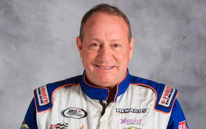 Ken Schrader and Federated Auto Parts continue association