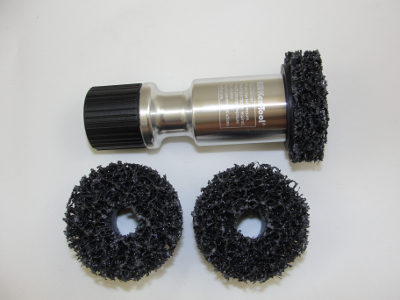 Ken-Tool Introduces Abrasive Tool for Removing Rust