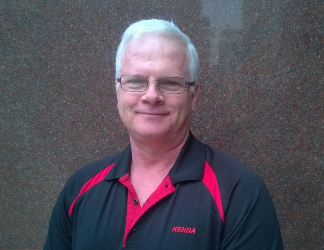 Kenda emphasizes R&D with a new hire