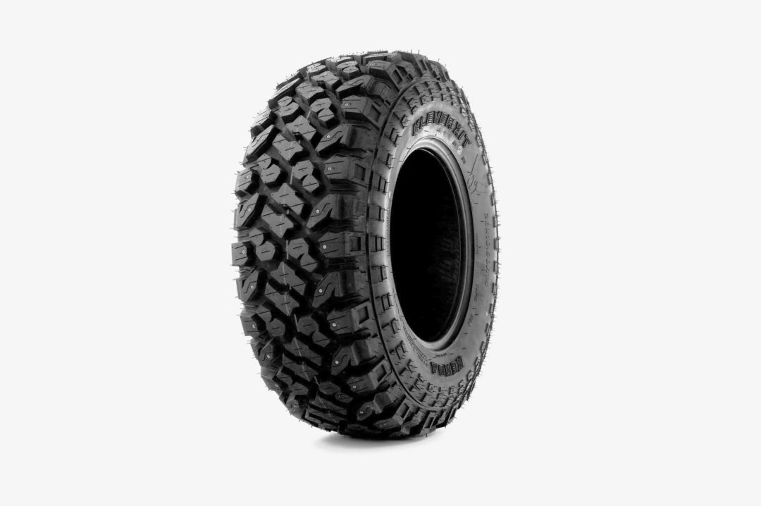 Kenda Klever XT Is Made for SxS Vehicles