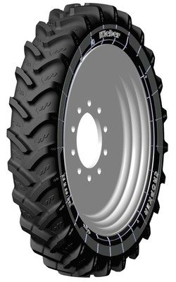 Kleber Cropker Tire Is Made for Narrow Row Crops