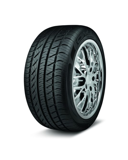 Kumho launches Ecsta 4X UHP tire