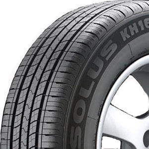 Kumho runs out of tires for the Dodge Journey