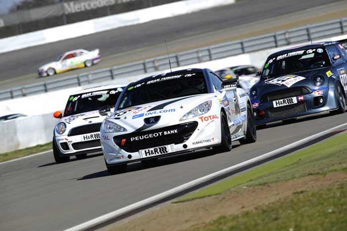 Kumho Tire sees vctory at International Motorsports Games