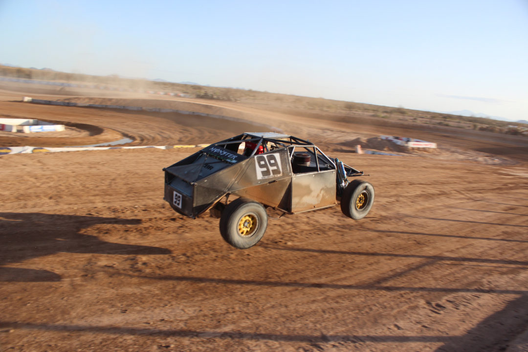 Kyle LeDuc and Toyo Tires undefeated