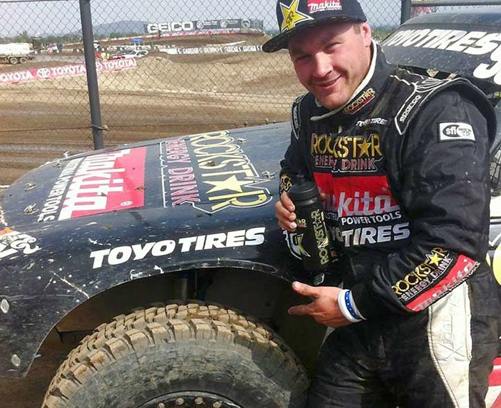 Kyle LeDuc's sweep in Arizona is no surprise for Team Toyo