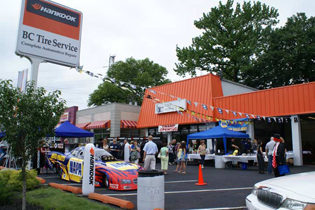 Largest Hankook dealership opens second store