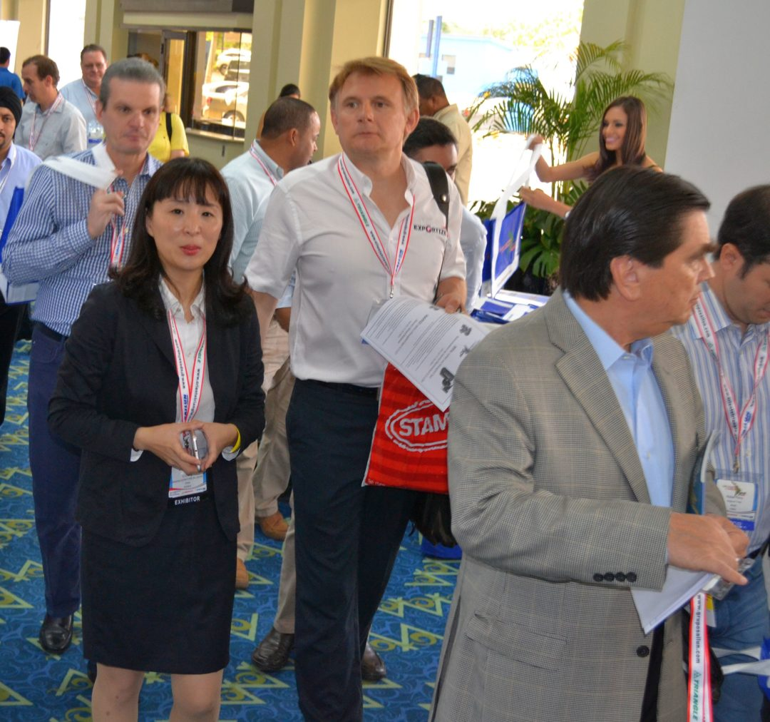 Latin Tyre Expo: Seeing is believing in Panama
