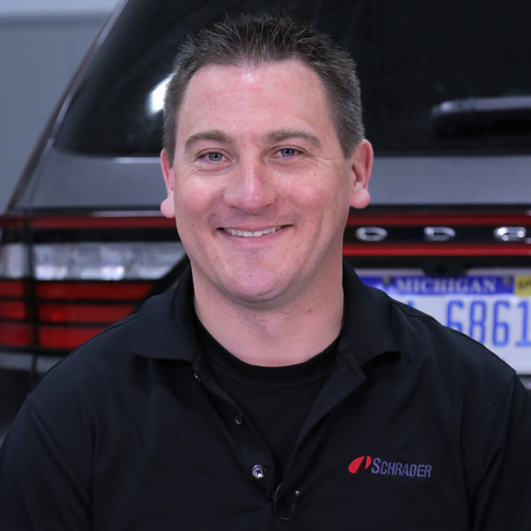 Learn About TPMS From Schrader at the SEMA Show and AAPEX
