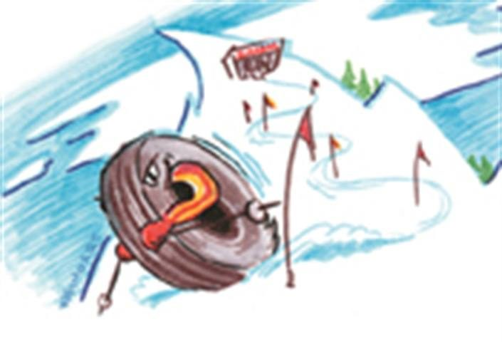 Left out in the cold: It's not all fun and Olympic games for tire dealers