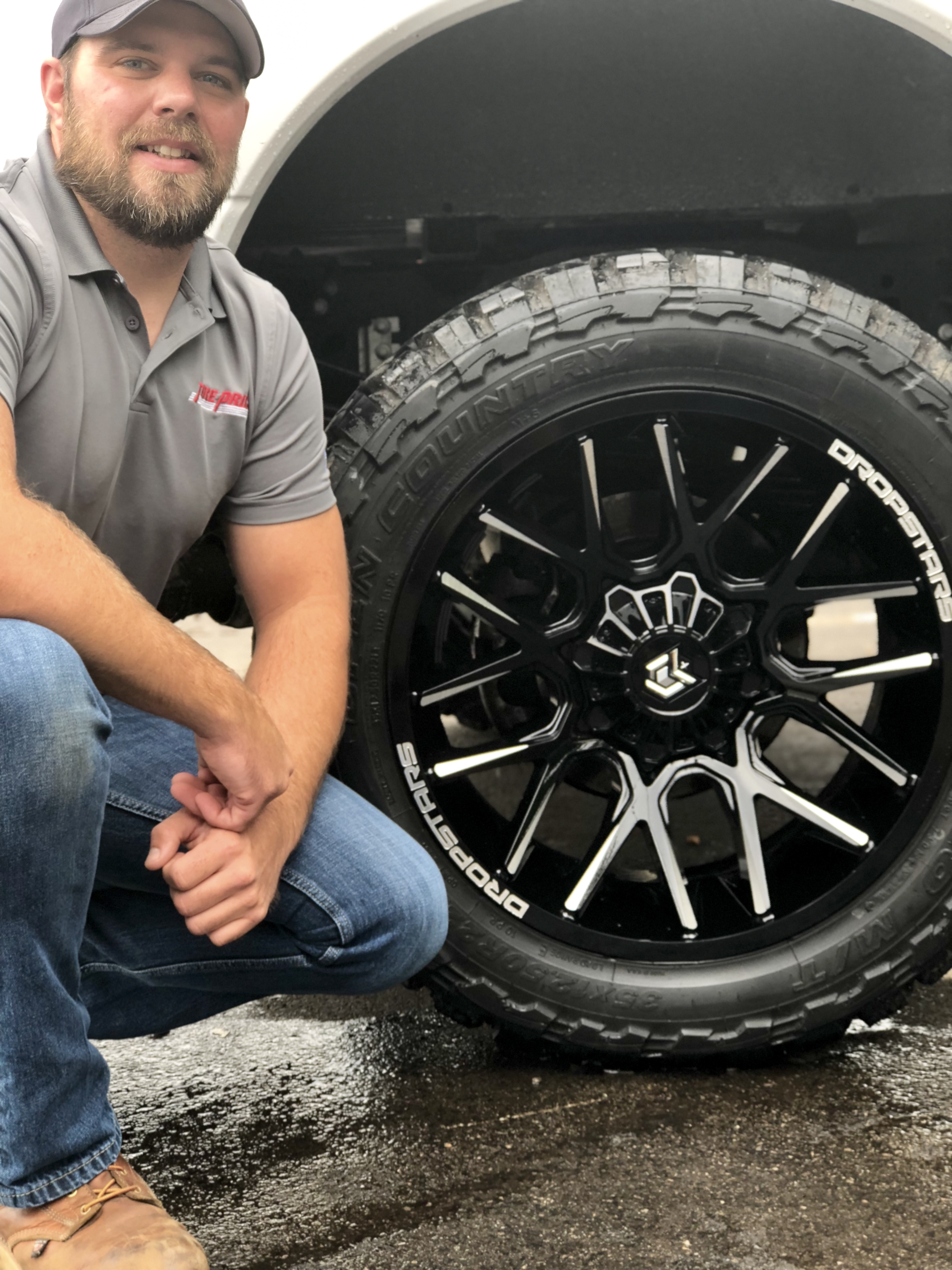 Light Truck Tires: Dealers Adapt as Consumers Steer Away From Sedans