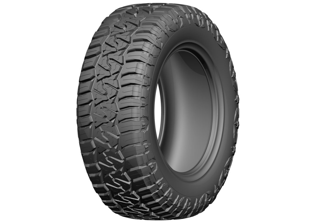 Linglong Has a New Off-Road Tire