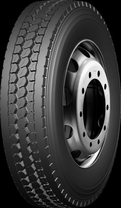 Linglong Offers GDH100 Drive Tire
