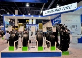 Linglong Tire Puts the Spotlight on its Green Max Brand