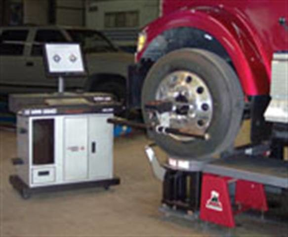 Lining up profits with alignment: Service segment's role in saving consumer's tire dollars takes on added importance