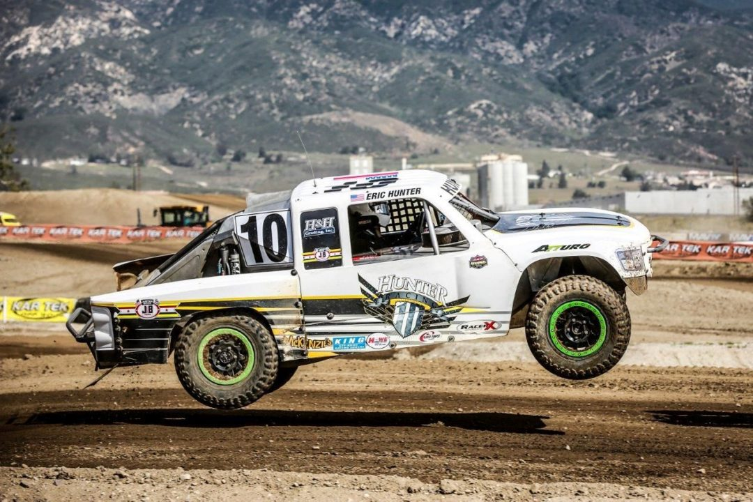 Look for Atturo tires at the Lucas Oil series
