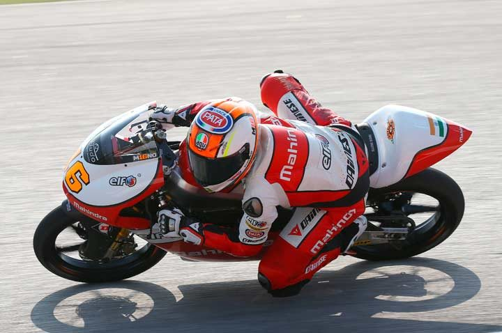 Luckless day for Mahindra In Malaysia
