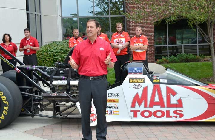 Mac Tools launches four new product lines