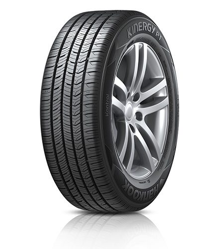 Made in the USA by Hankook: the Kinergy PT Tire