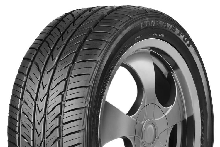 Magazine labels Sumitomo tire a 'Best Buy'